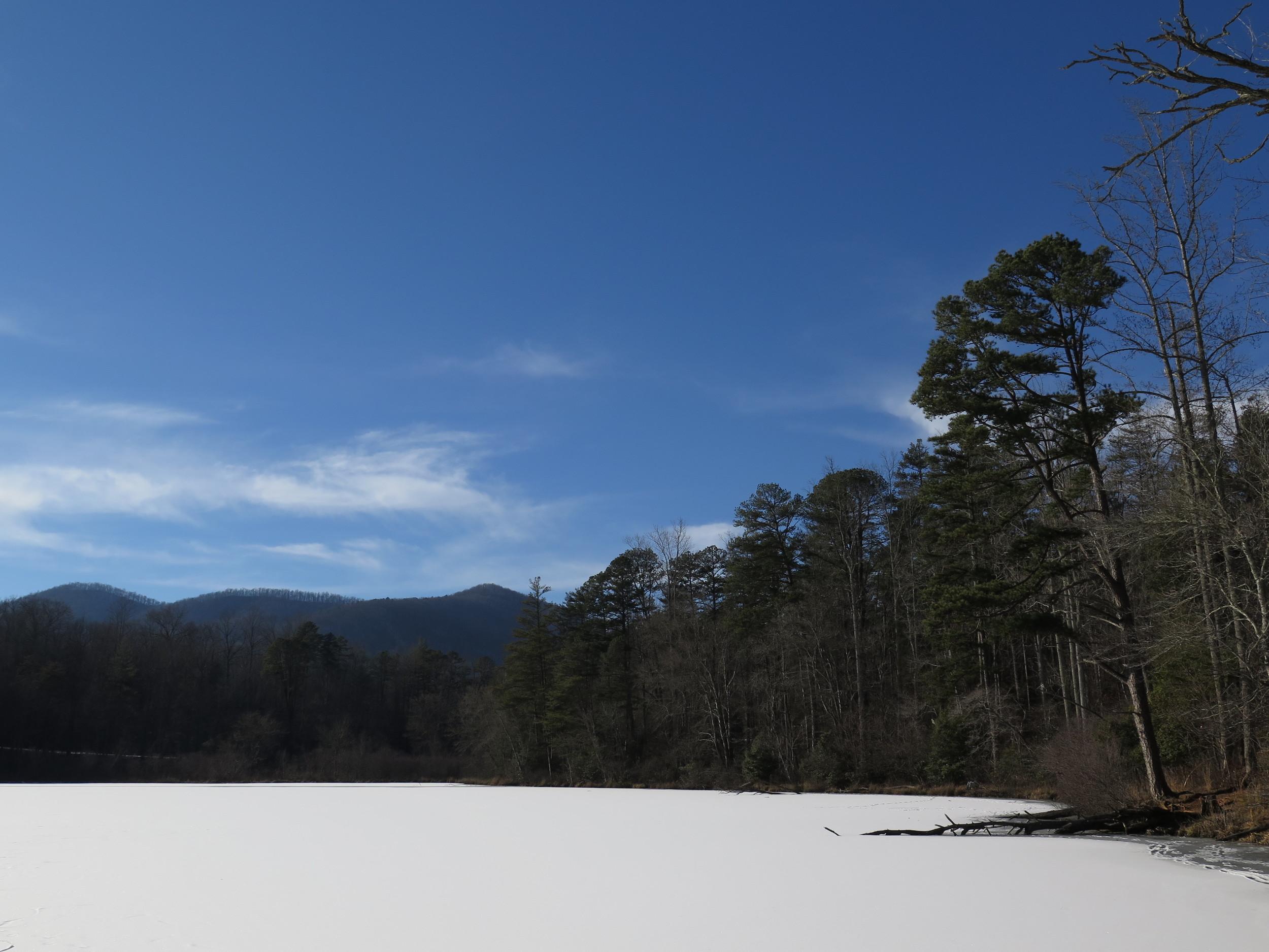 1:30:2014 frozen bent creek.JPG