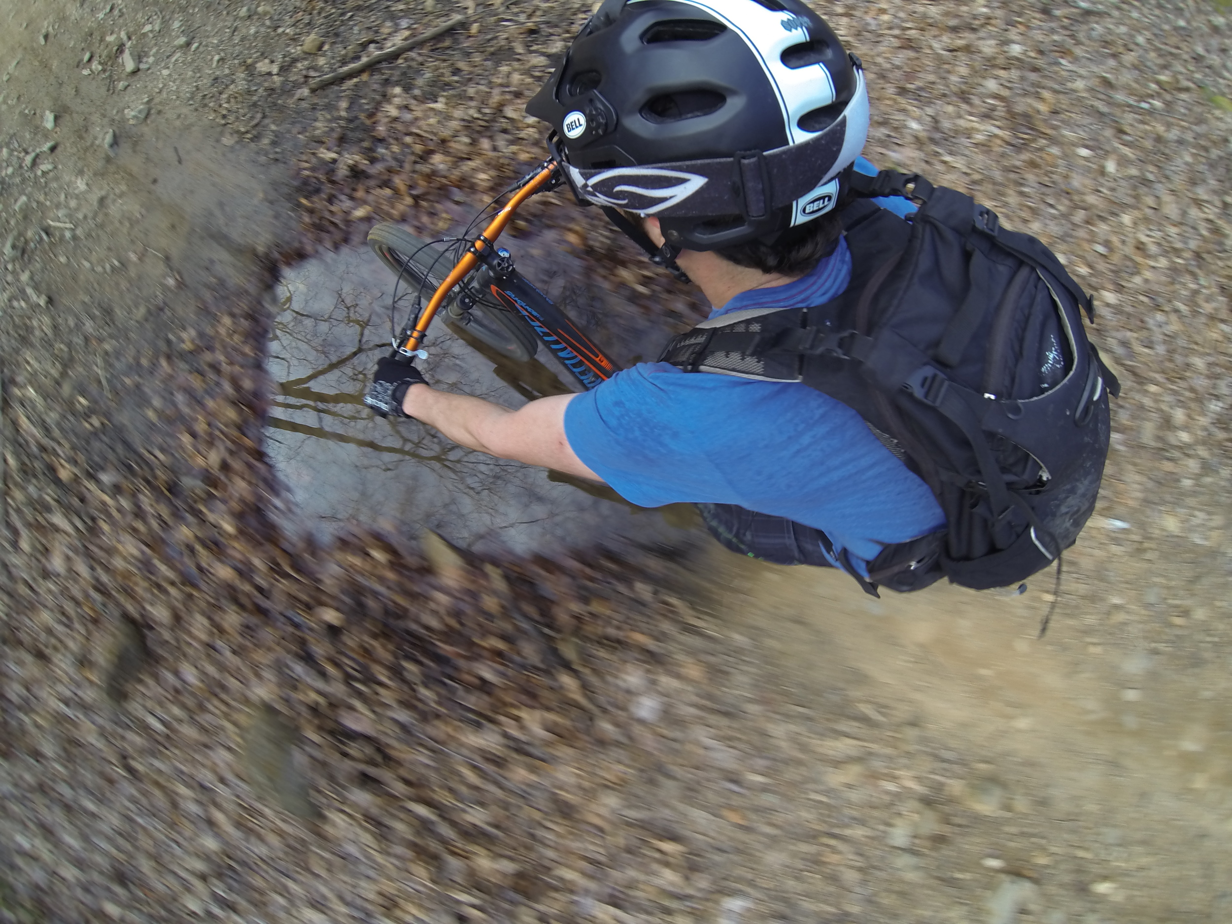 Bent Creek Biking
