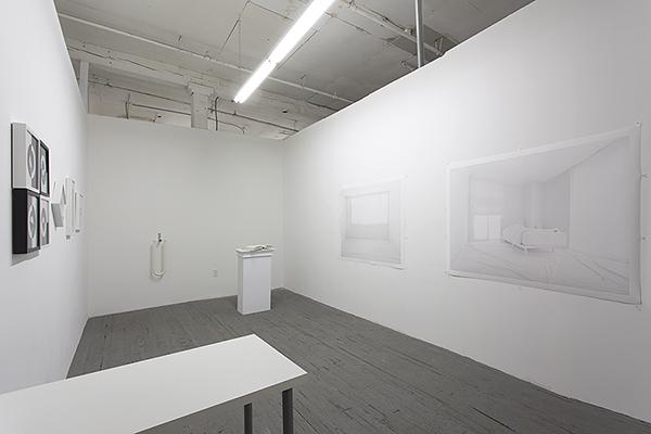 2014, NARS foundation, Brooklyn, NY, USA
