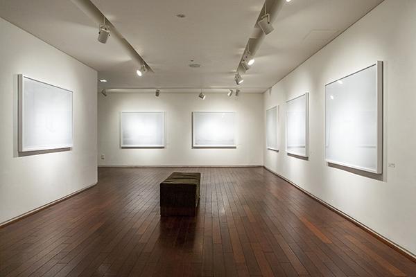 2010, Gallery LUX, Seoul, Korea
