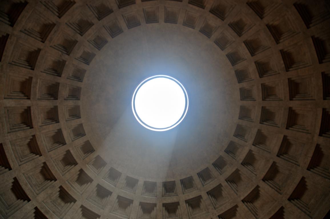 Oculus © Deborah Bergman 2011