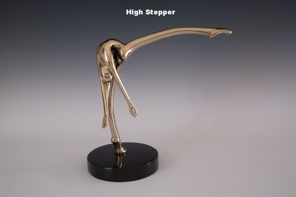 Copy of High Stepper