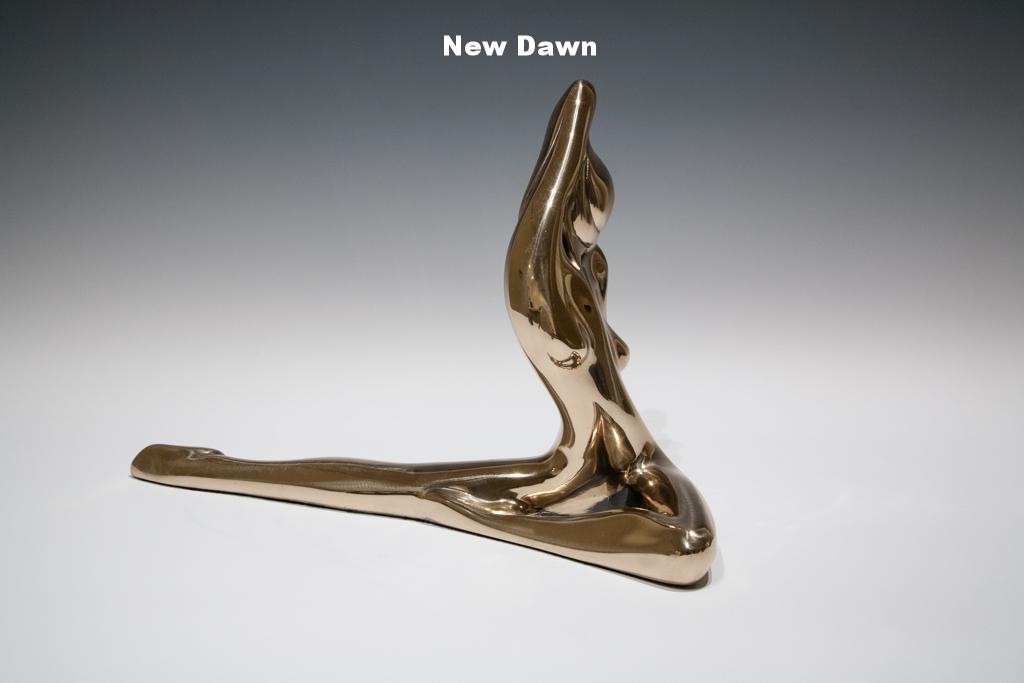 Copy of New Dawn, study
