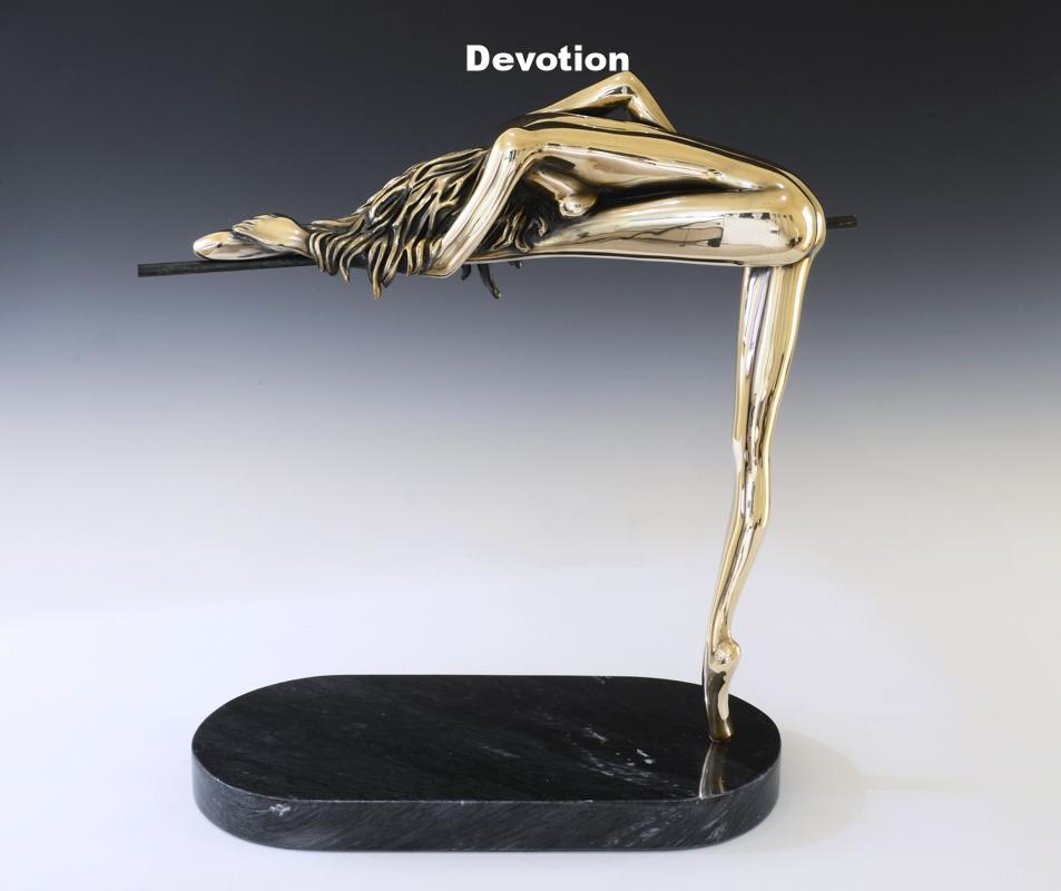 DEVOTION, Large