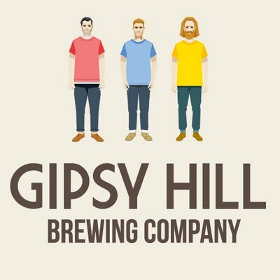 Gipsy Hill Brewery Showcase - October 17, Tunbridge WellsWe can't wait to finally showcase some of the beers from this rising star of the London craft brewing scene. The guys at Gipsy Hill are based in the South London area from which they take their name, where they brew full-flavoured, moreish beers that will be on our taps all day.