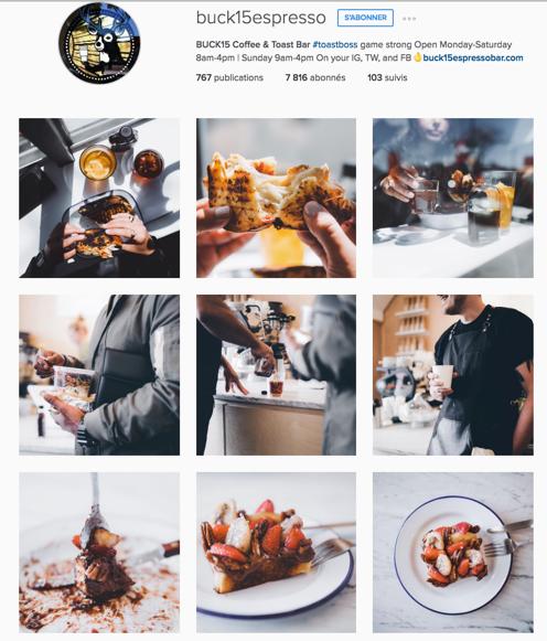 9 comptes Instagram à découvrir