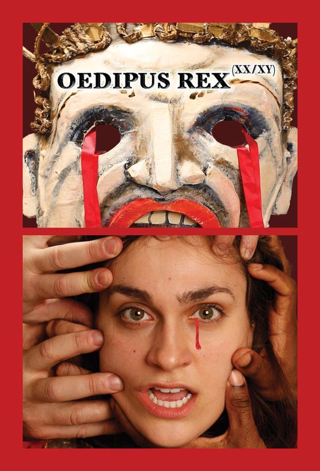 Oedipus Rex at LaMama ETC
