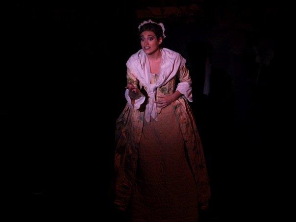 1776 at the Victoria Theatre, NJPAC