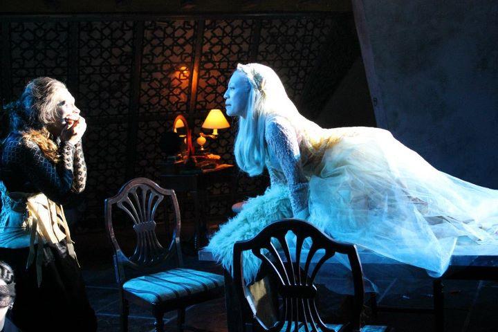 The House of Bernarda Alba at the Disney Modular Theatre