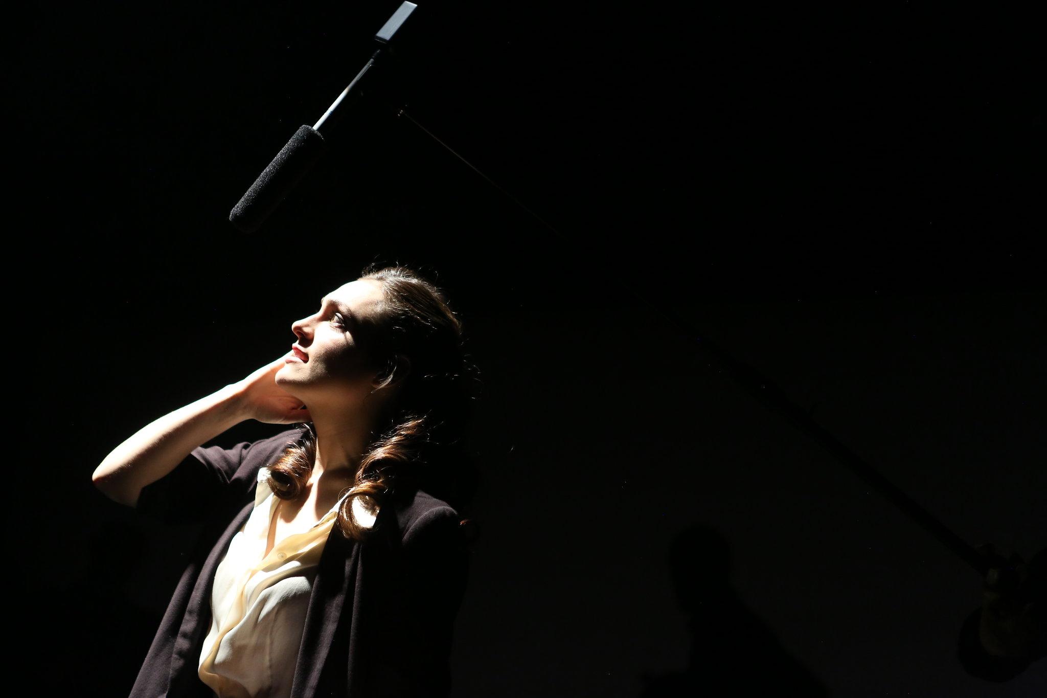 CASABLANCABOX Premiere at HERE Arts 2017
