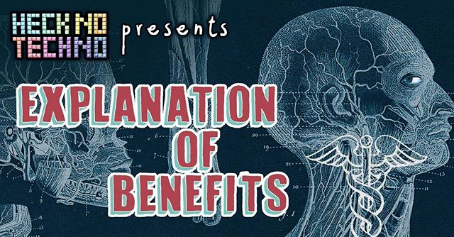 NEW SHOW! Thursday 6/13 @caveatnyc - doors at 6:30pm, show at 7pm 🖤#explanationofbenefits #musicalsketchcomedy #caveatnyc #healthcare #hioscar #benefits #showtime #comedy #hecknotechno #pharma #lotionsandpotions #bluecrossblueshield