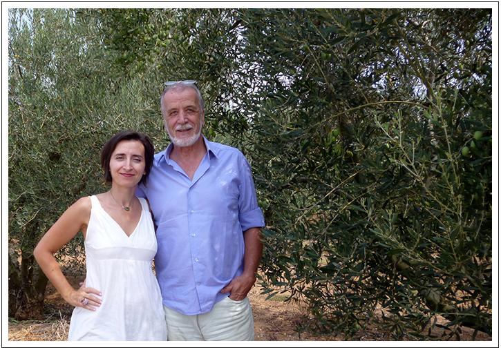 Zacharoula & Dimitris Vasilaki