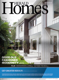 Herald Homes (Downsizing)