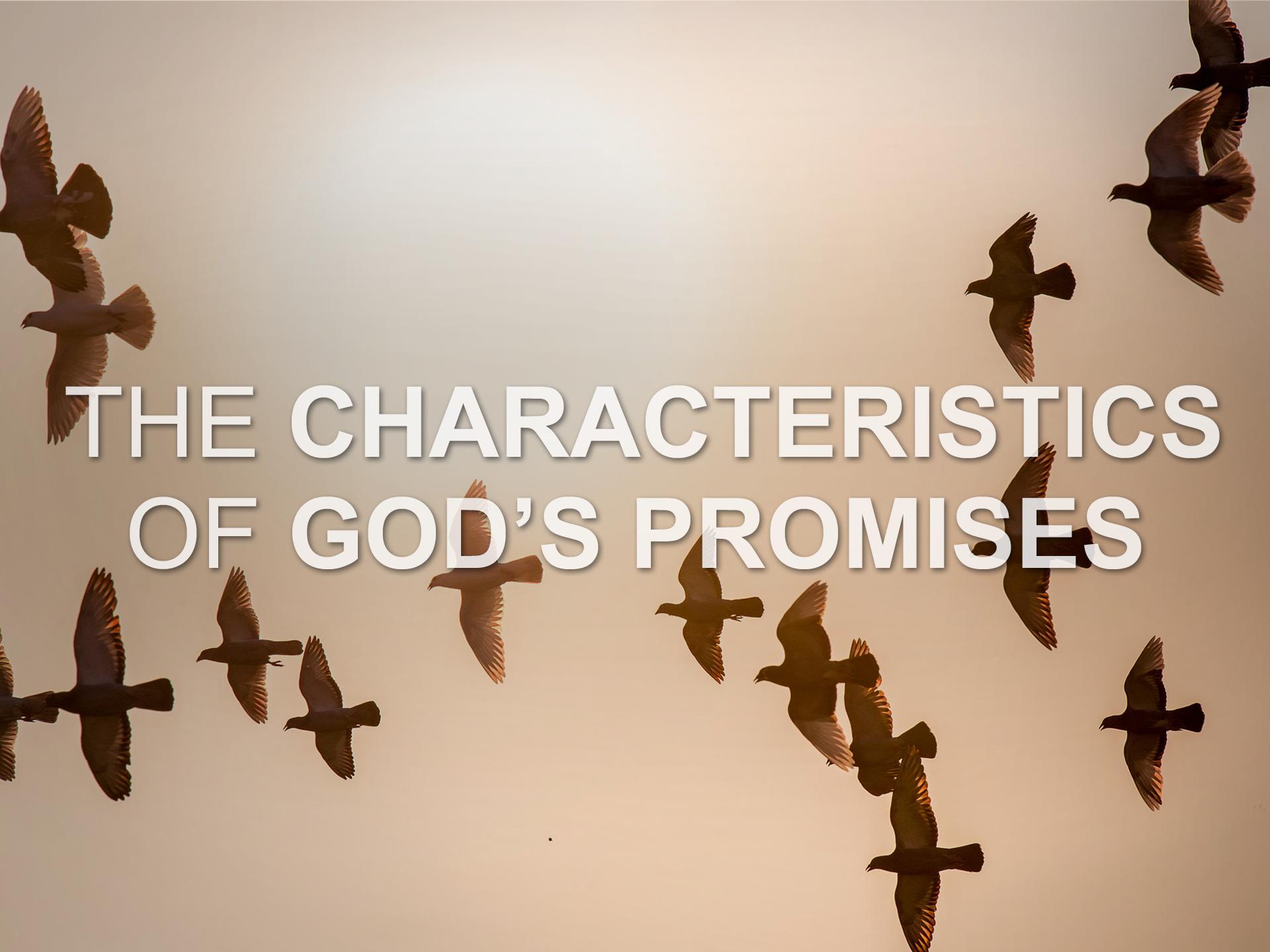 20170910 The Characteristics of Gods Promises.png