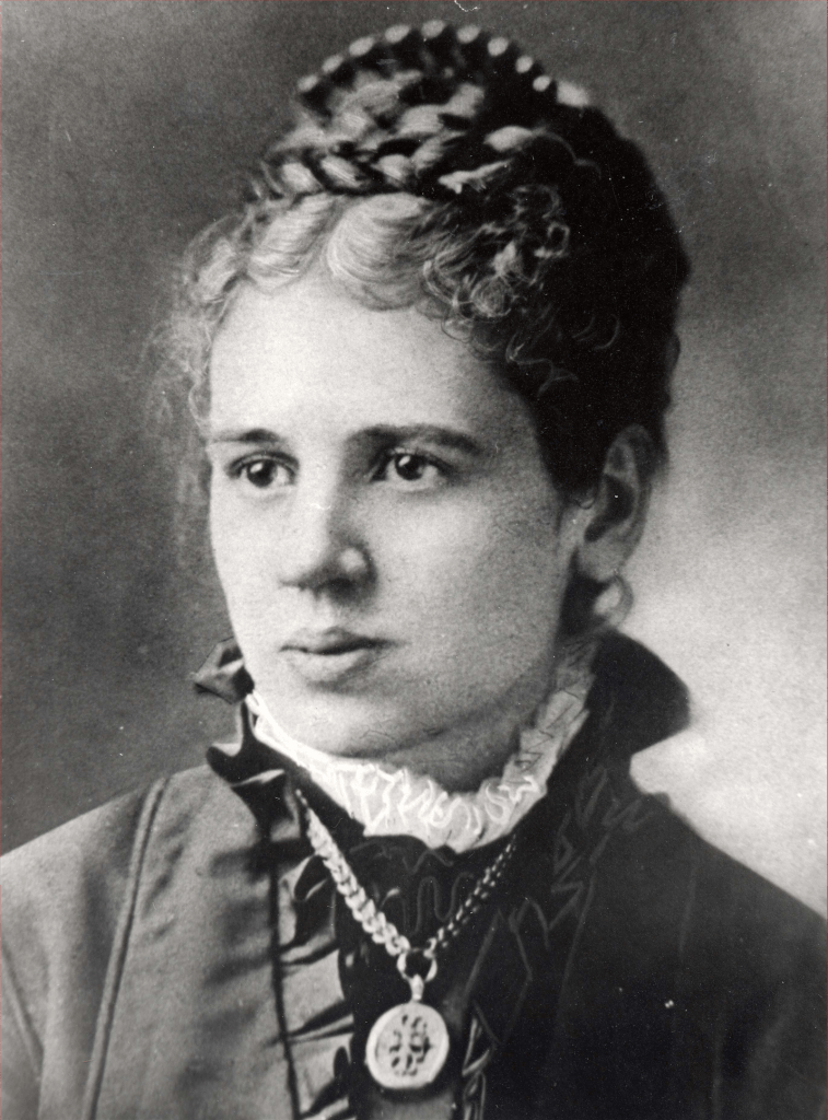 Read about Annie Armstrong, the offering's namesake, on the  NAMB website.