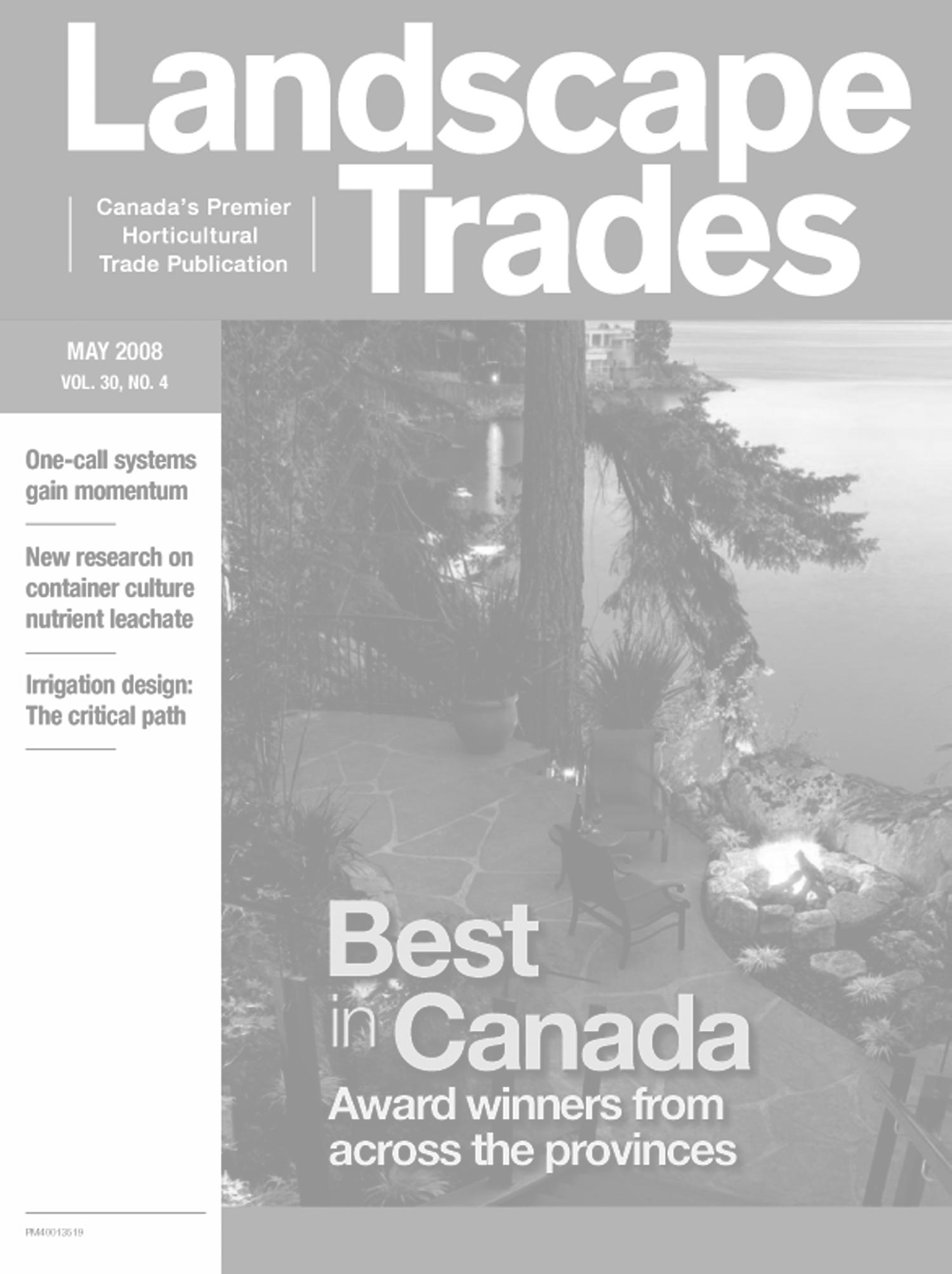 Landscape Trades