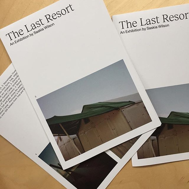 Opening tonight at 6pm - 'The Last Resort' by @saskiawilson  is a collection of images taken in Greece over 2016 and 2017 documenting the polarity in human experience in a country which is both a global tourism hotspot and a nexus of the European refugee crisis.  All profits from print sales will be donated to Refugee Support Europe and Australian based organisation RISE: Refugees, Survivors and Ex-Detainees  #photography #exhibition #paddingtonsydney