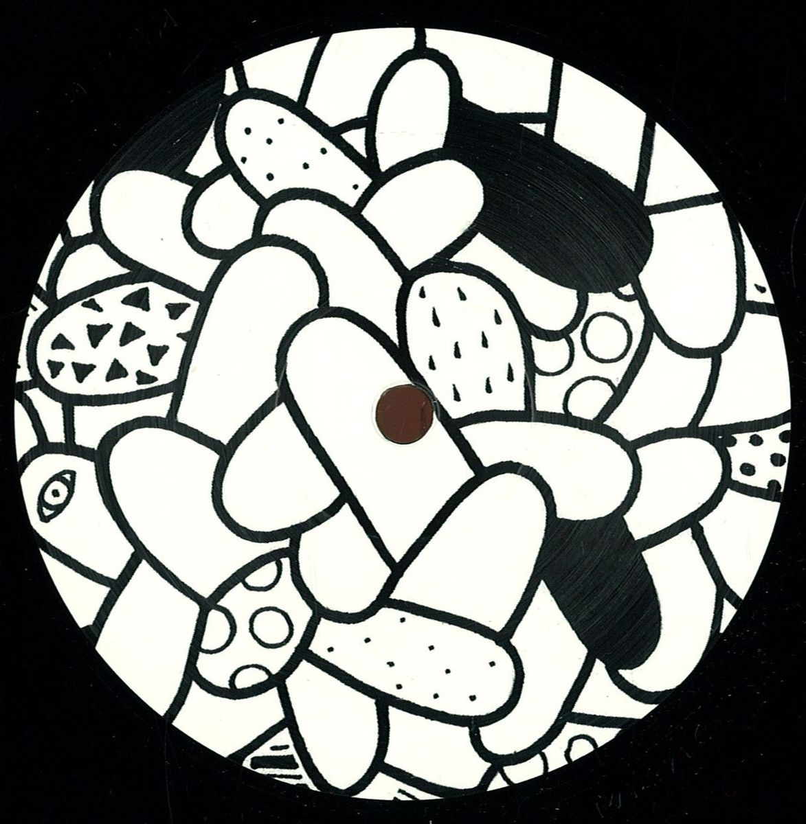 RSH001 - Hector Moralez - Scrambled Rhythms (Inc. DJ Sneak & Tuccillo Remixes)