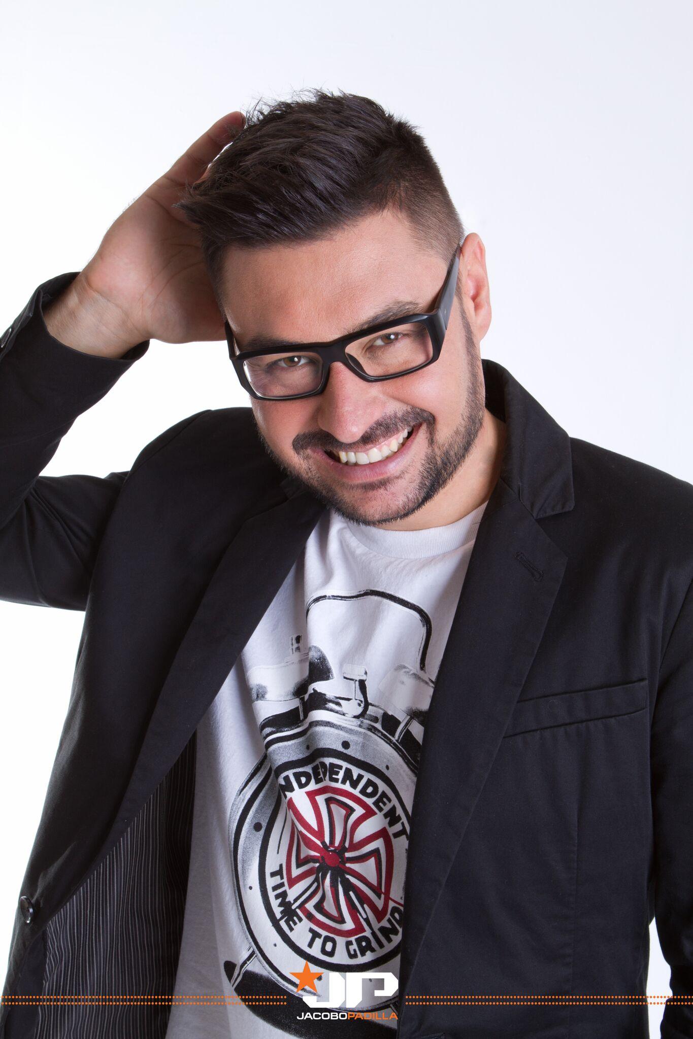 Jacobo Padilla