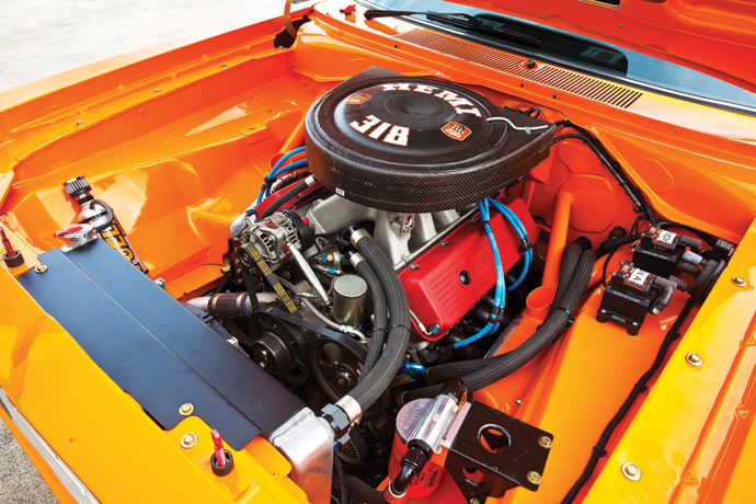 Aussie attack: 1972 Valiant Charger — The Motorhood