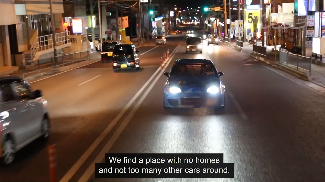 Illegal Street Racers Of Japan And The Uk The Motorhood