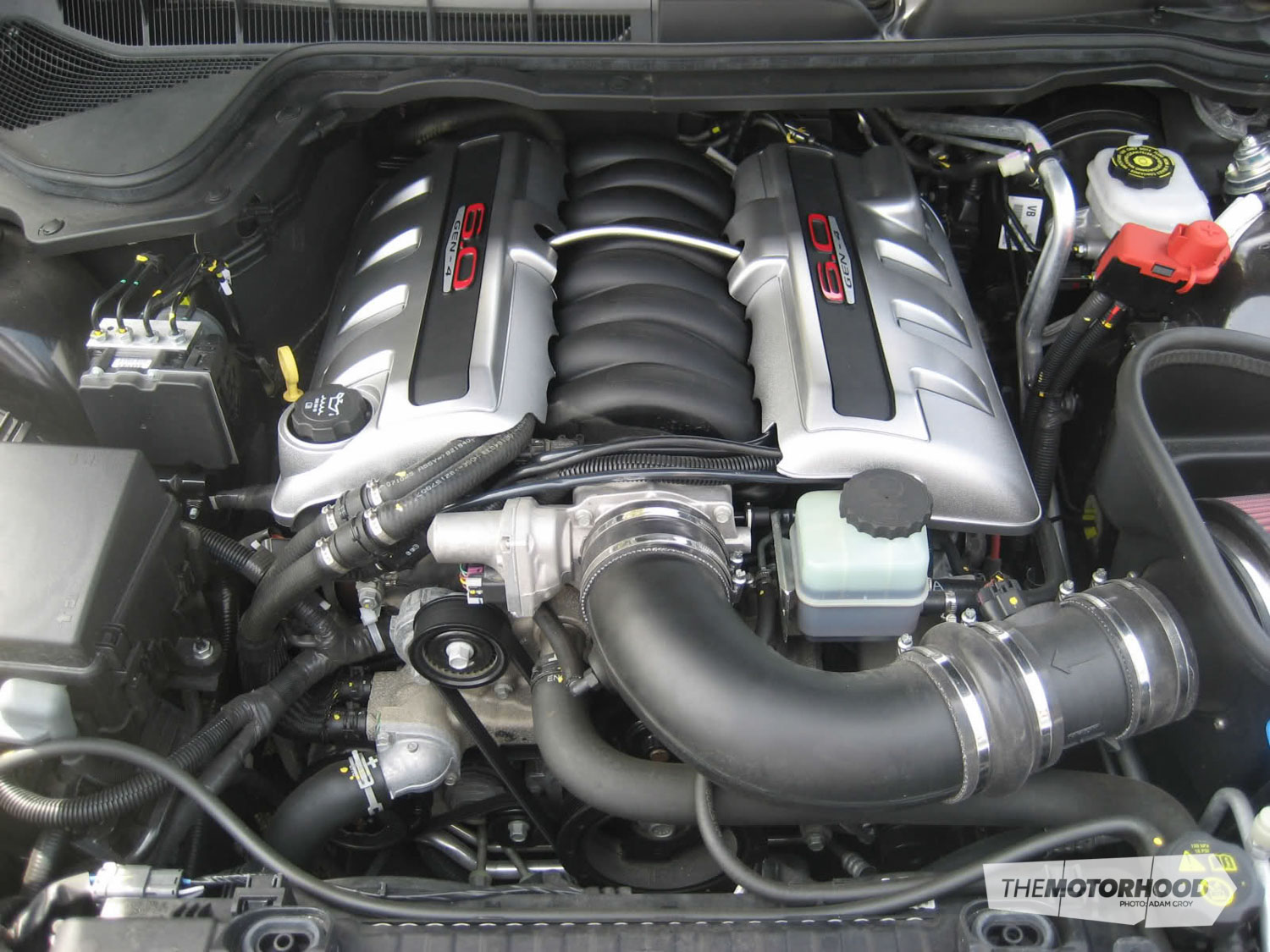A comprehensive guide to the LS engine family — The Motorhood