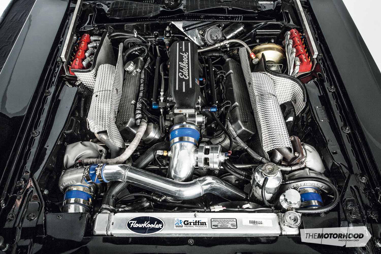 Point proven: 1973 Dodge Challenger — The Motorhood