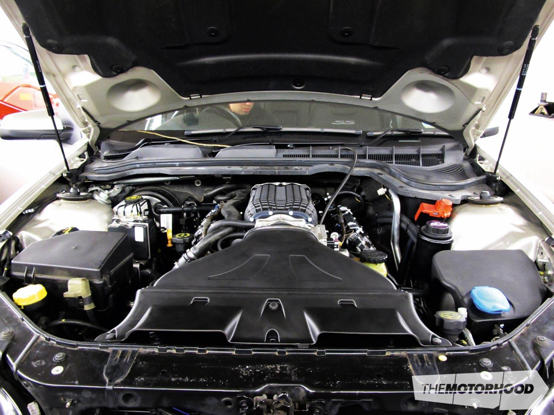 Power tech: superchargers versus cams — The Motorhood