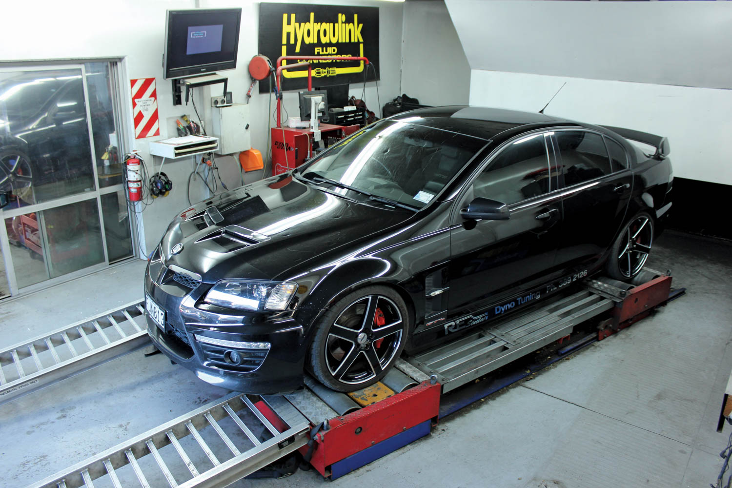 Dyno tuning: find out how you can spend your money wisely — The