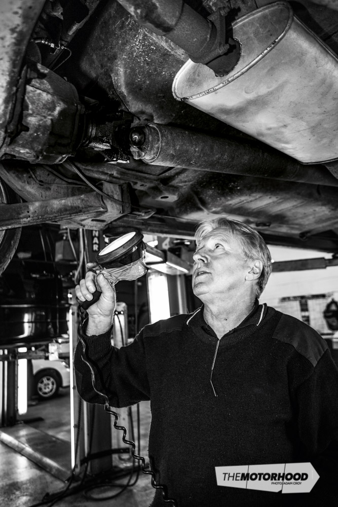 Repair Cert 101: what vehicle importers need to know — The