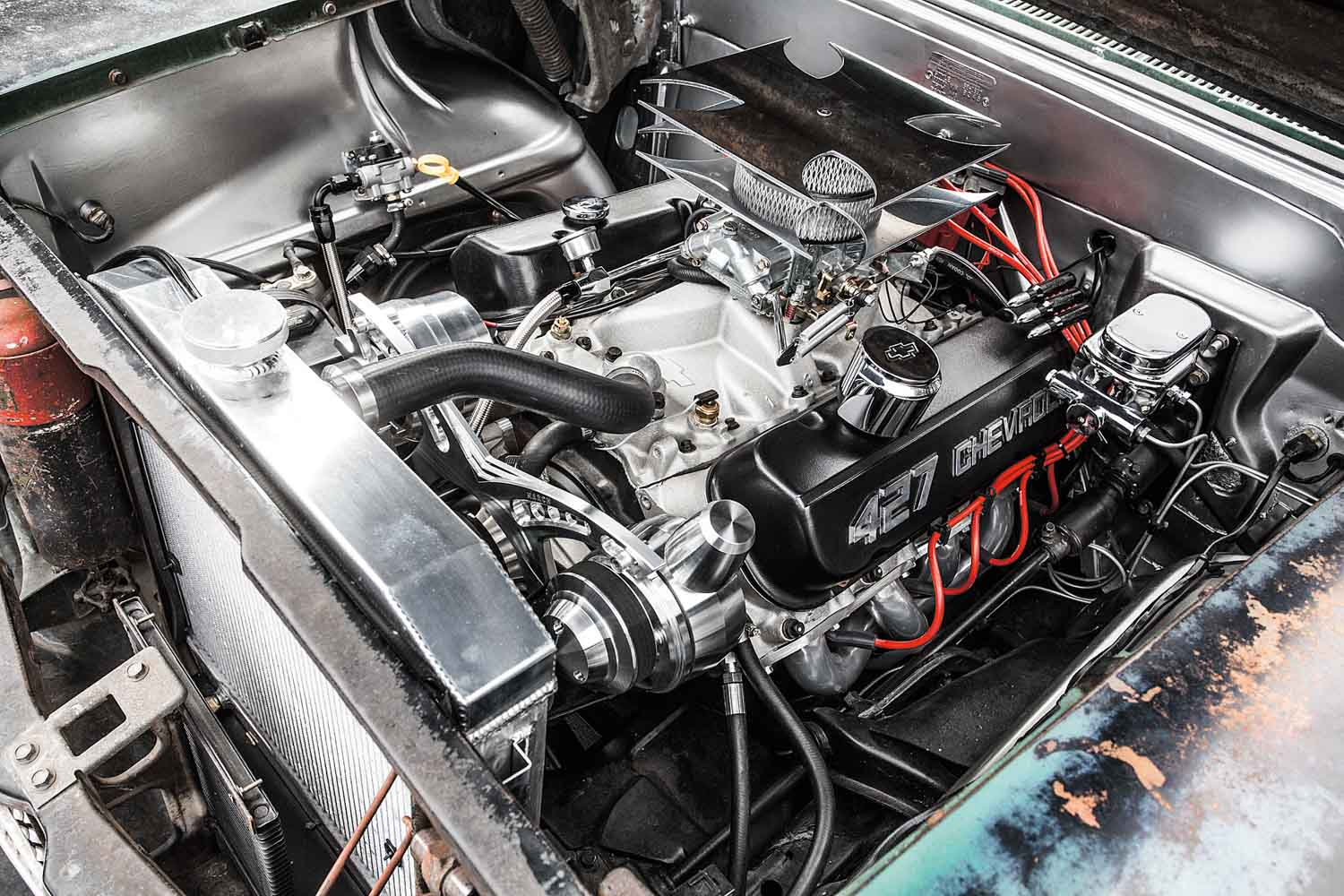 Take a look at our top 12 ultimate V8 sleepers — The Motorhood