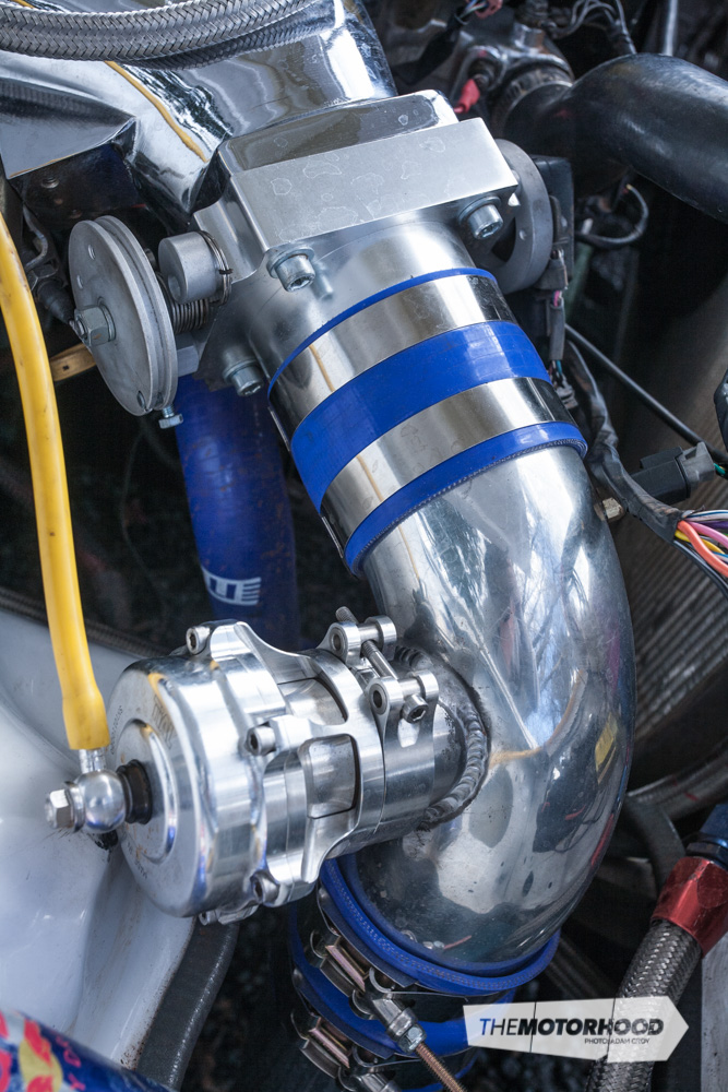 Does your car need a blow-off valve? We talk to the experts