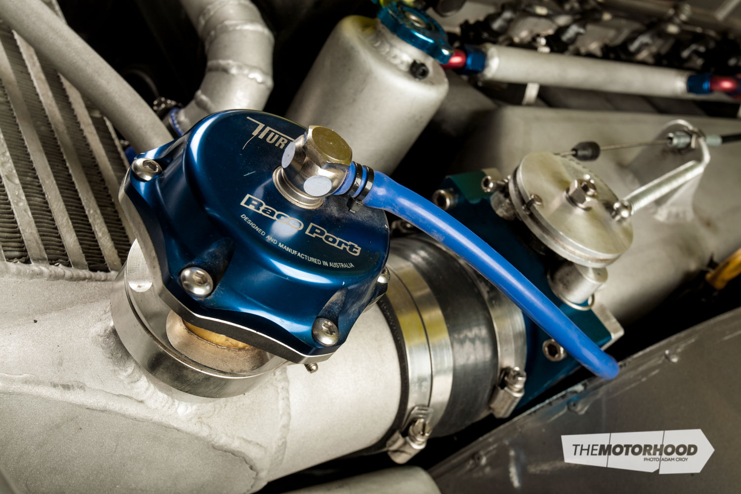 Does your car need a blow-off valve? We talk to the experts — The