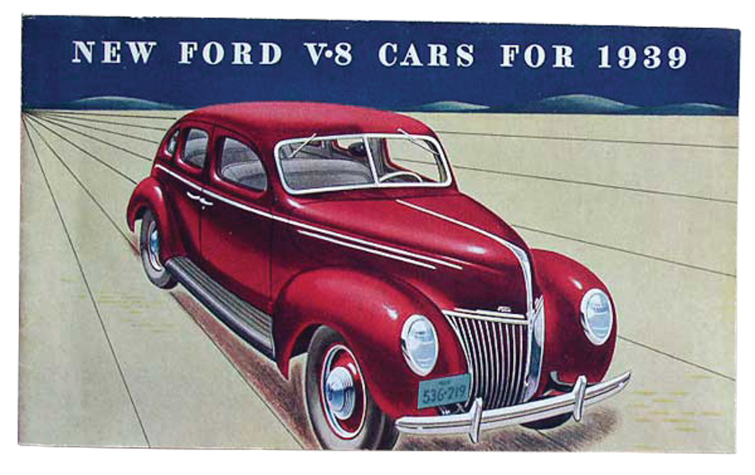 The history of Ford's iconic flathead engine — The Motorhood