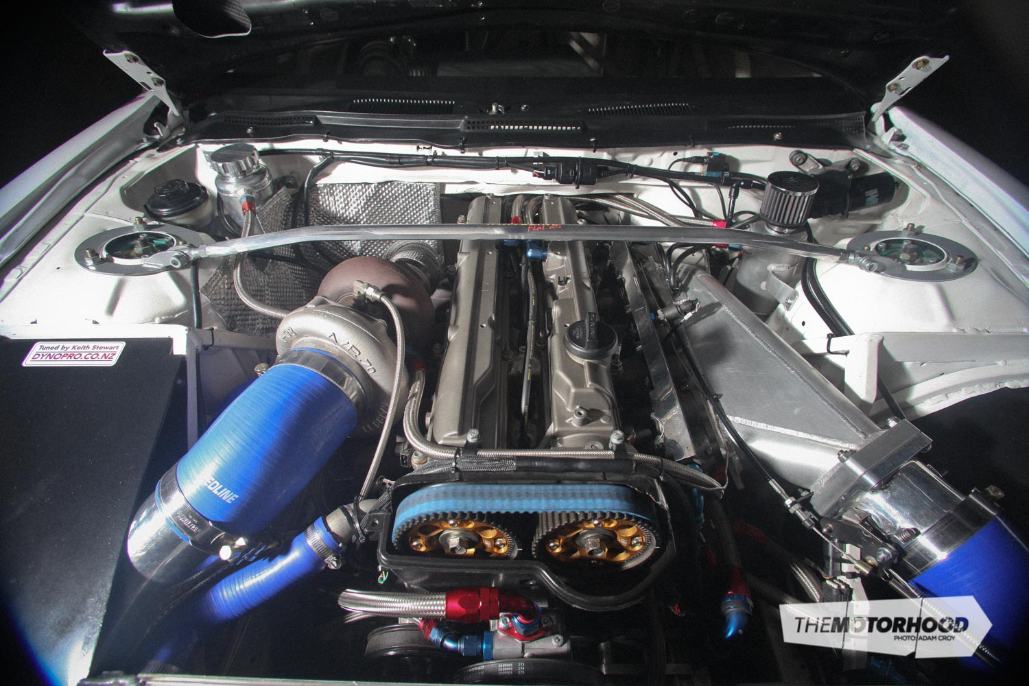 JZ club: a collection of JZ-powered features — The Motorhood