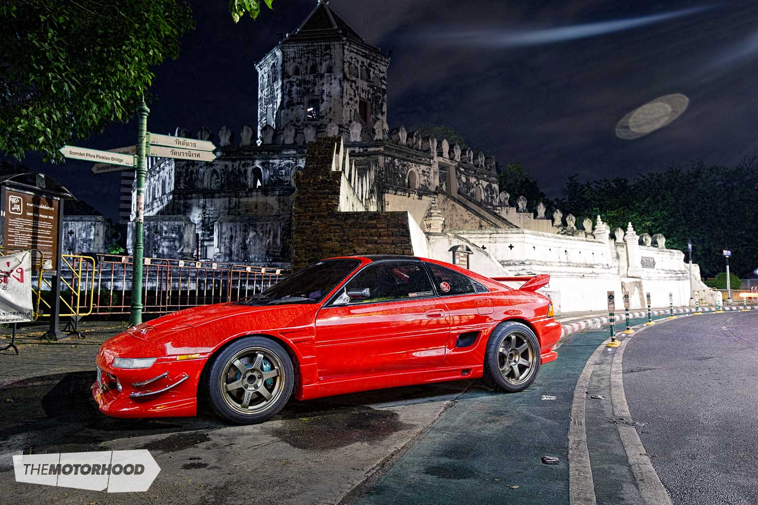 Thailand Street Metal: a local's guide to the Thailand car scene