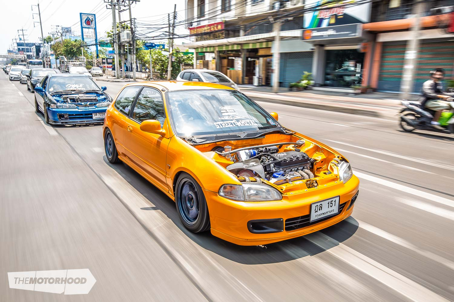 Thailand Street Metal A Local S Guide To The Thailand Car Scene