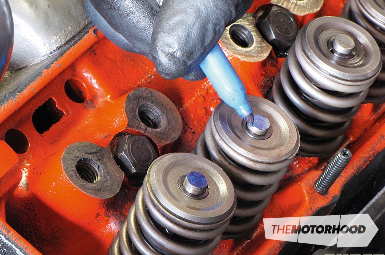 The fix: basic power upgrades for a sluggish 302 — The Motorhood