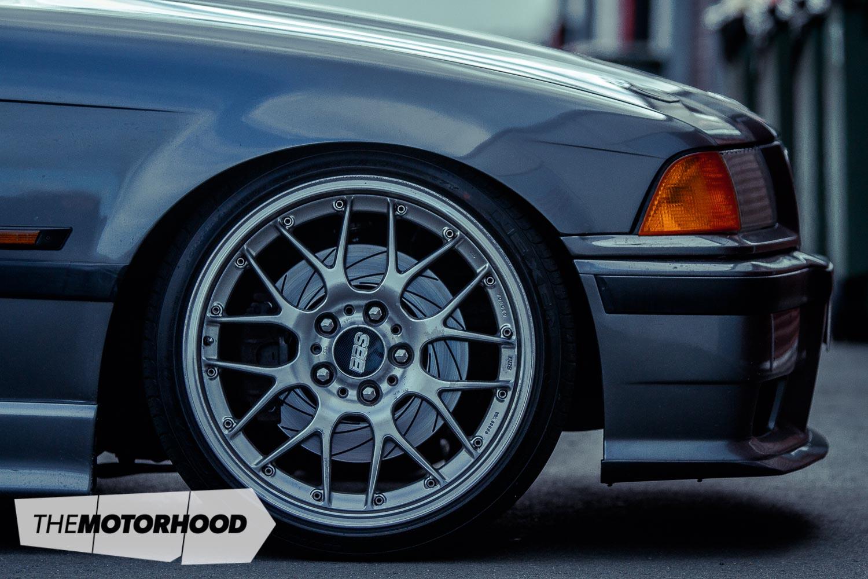Six drift cars you hadn't considered yet — The Motorhood