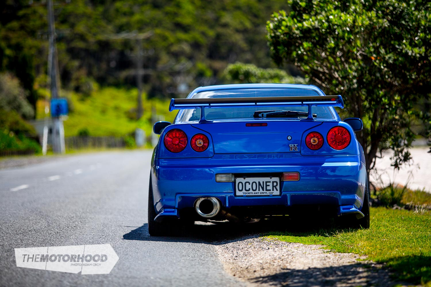Fast And Furious New Zealand S Most Iconic R34 Gt R The Motorhood