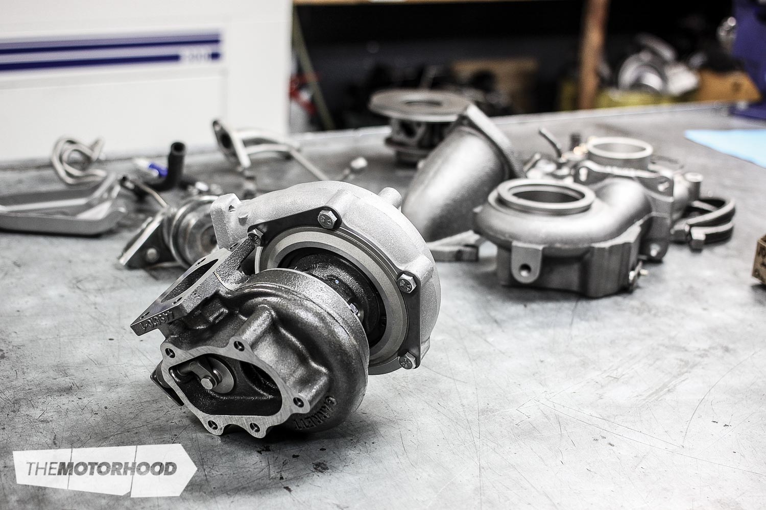 Turbo tech: stop hurting your turbo — The Motorhood