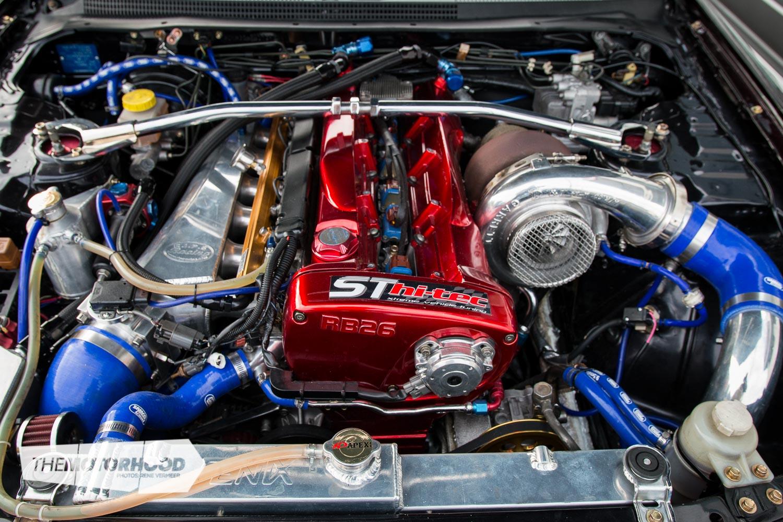 Tuning house or GT-R heaven? — The Motorhood