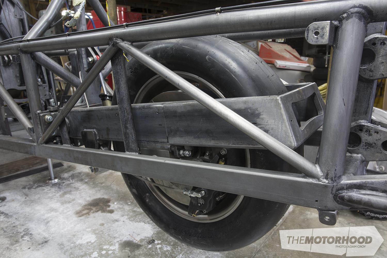 Inside a 200mph front-wheel drive diesel — The Motorhood