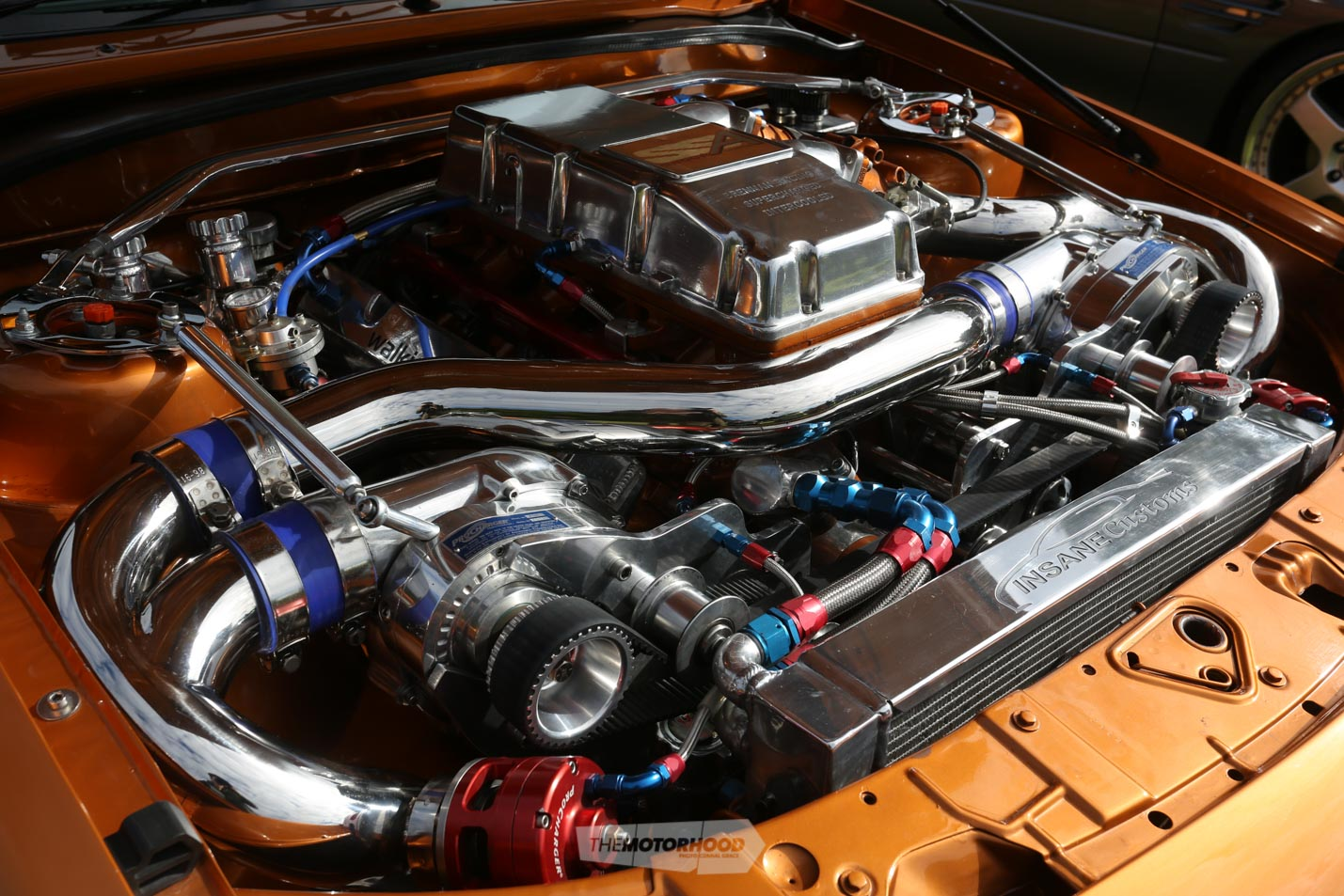 General excellence: GMs galore at Clevedon — The Motorhood