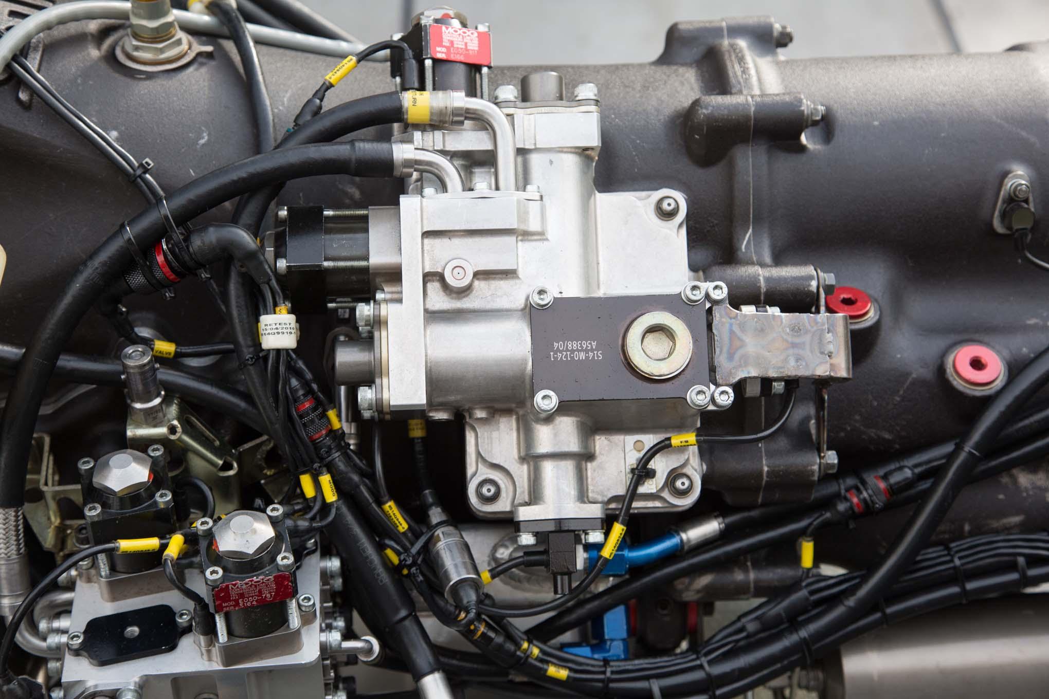 Engineering the world's fastest WRX — The Motorhood