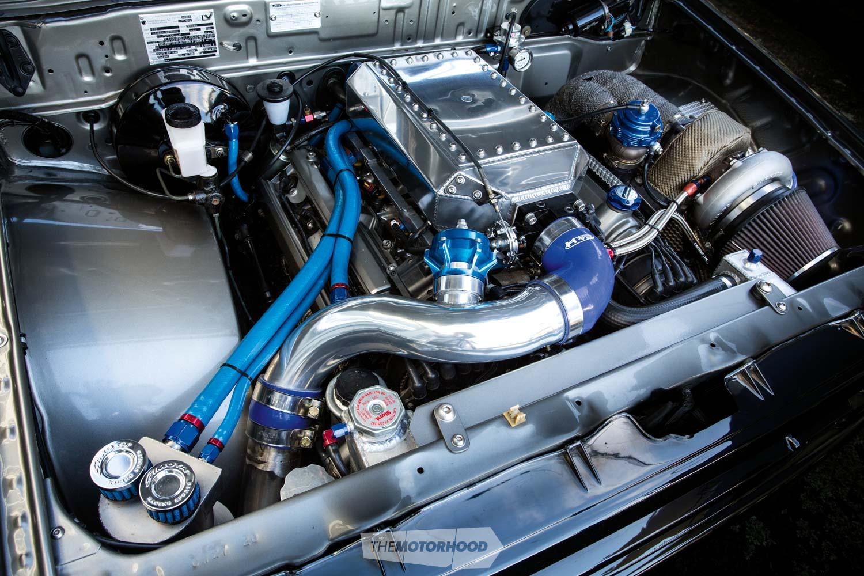 Tuning guide: how to modify your 1UZ-FE — The Motorhood