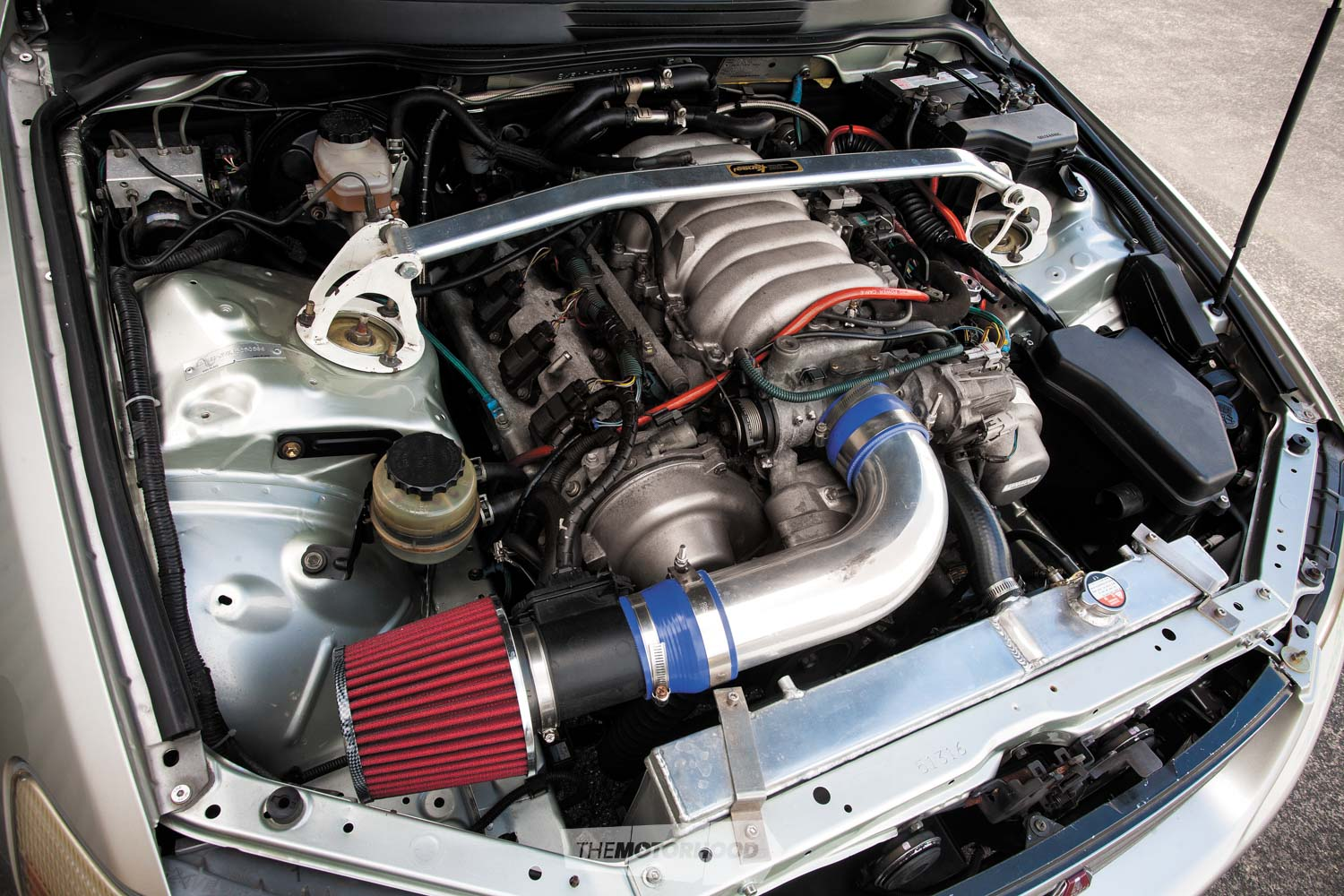 Tuning guide: how to modify your 1UZ-FE — The Motorhood