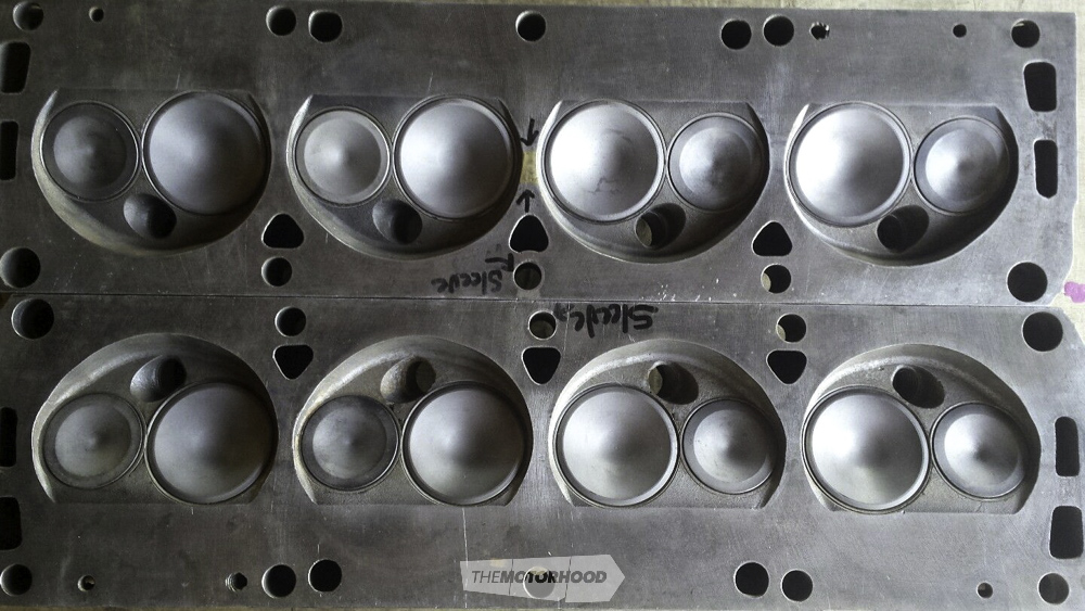 Head games: what you need to know about cylinder heads — The Motorhood
