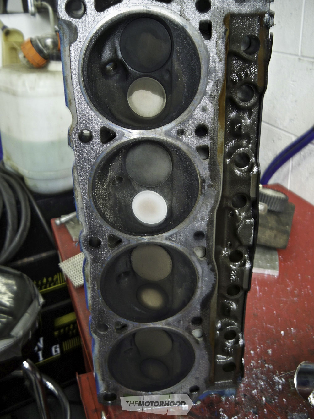 Head games: what you need to know about cylinder heads — The