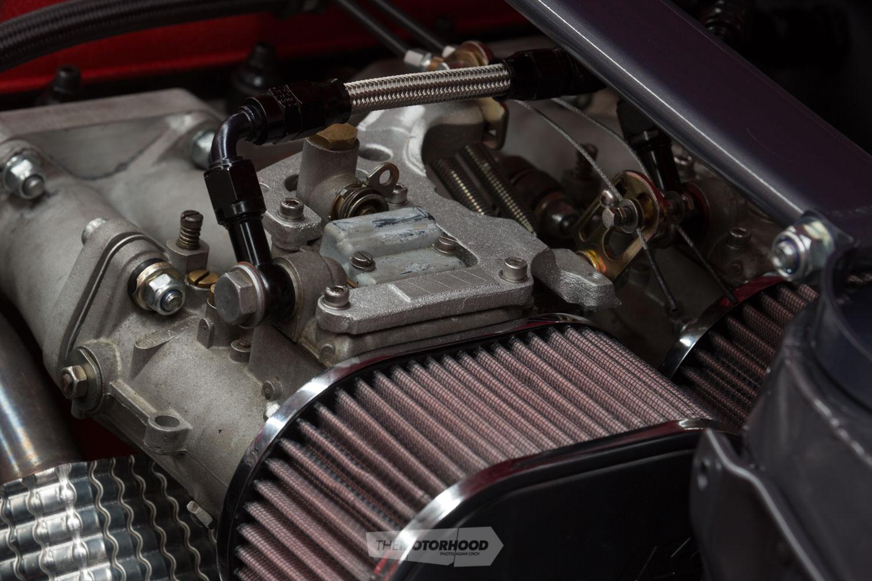Rip'n Roar: rally-built KP61 Starlet — The Motorhood
